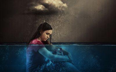 I am Drowning?